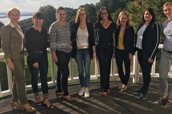 Exklusivtraining für Frauen Mahlstedt TCC