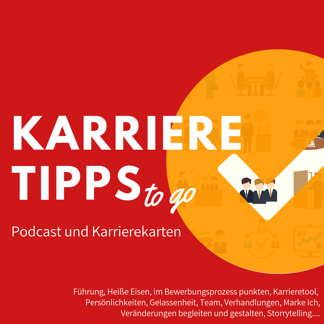 Karrieretipps to go