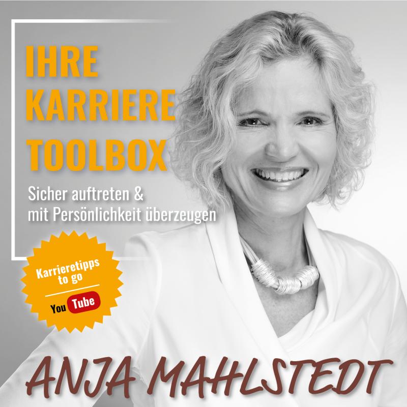 Marke Ich von Anja Mahlstedt
