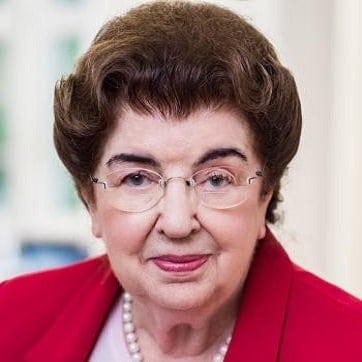 Dr. Lore Peschel-Gutzeit