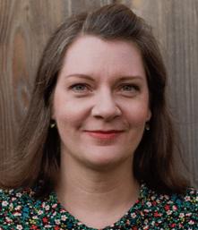 Dr. Suzanna Randall
